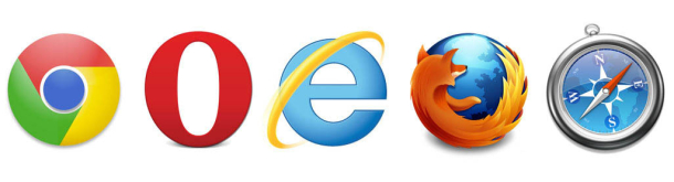 which web browser should i use support